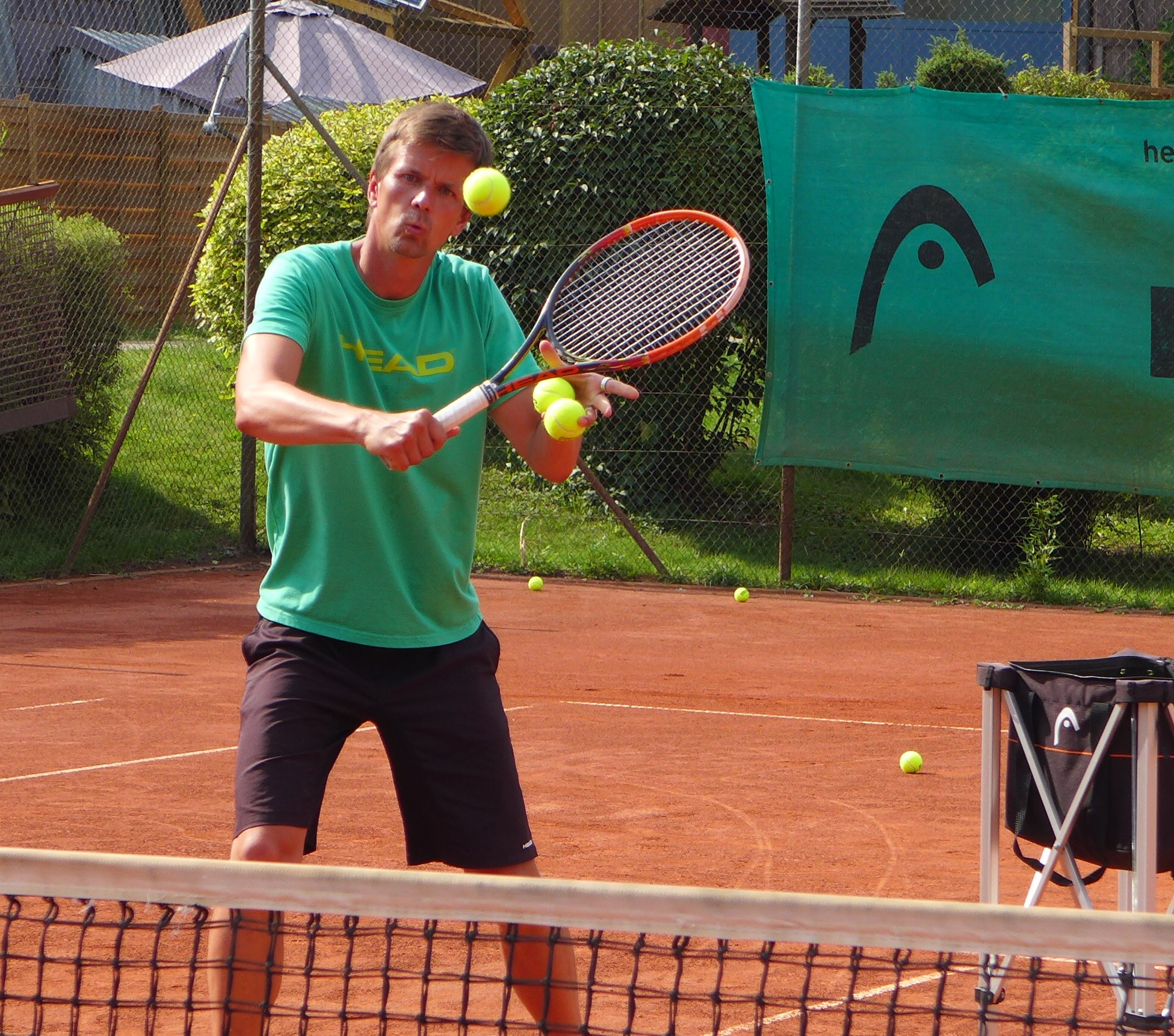 Trainer Jan Kahlert - PlaySightCoach