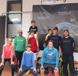 Impressionen Workshop PlaySight - PlaySightCoach