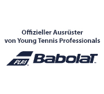 Partner Babolat - PlaySightCoach